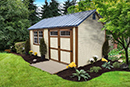 Link to Garden Sheds