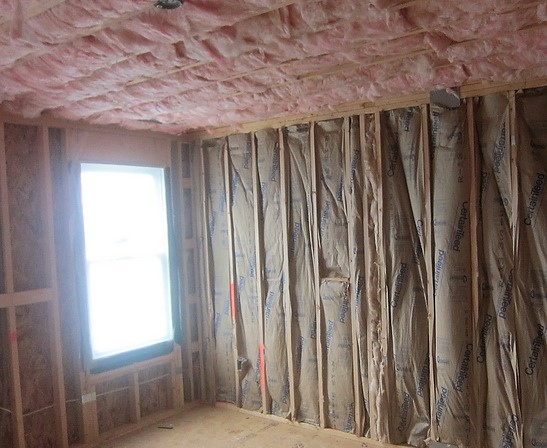 Shed Squad Insulation